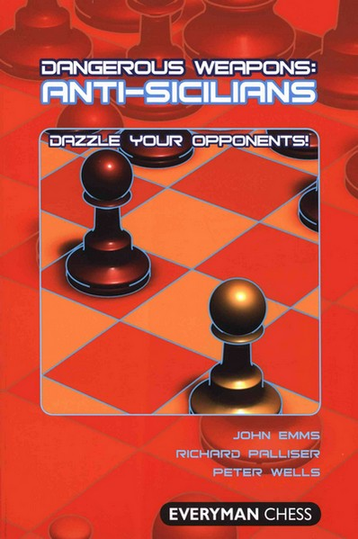 Dangerous Weapons: Anti-Sicilians — download book