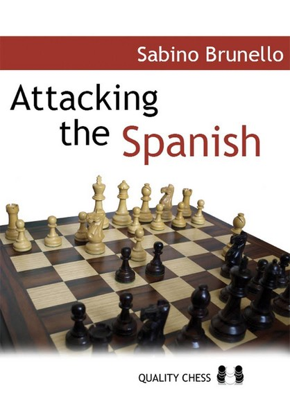 Attacking the Spanish — free download book