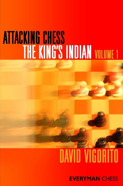Attacking Chess: The King's Indian, Volume 1,2 — download book