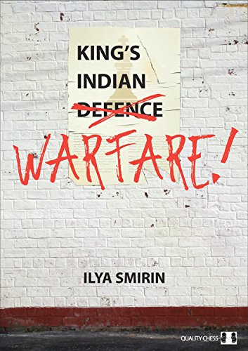 King's Indian Warfare — download book