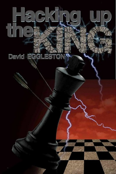 Hacking Up the King — download book