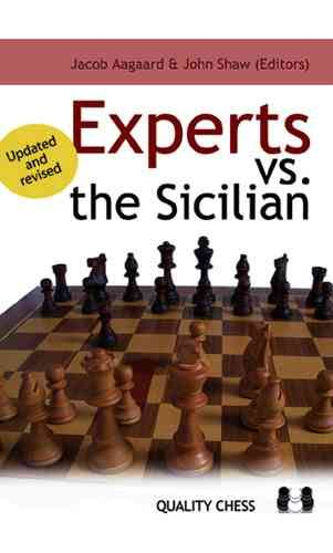 Experts vs. the Sicilian, 2nd — download book