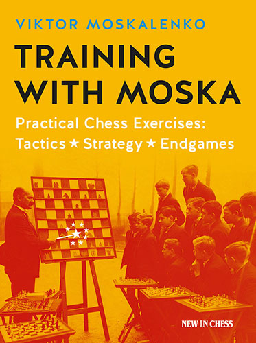 Training with Moska — download book