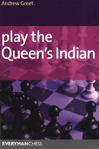 Play the Queen's Indian — download book