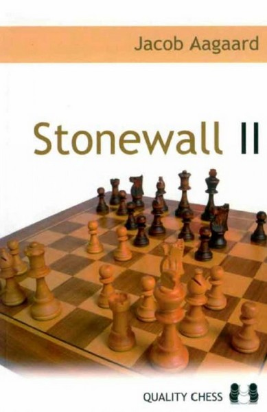 Stonewall II, Jacob Aagaard — download book
