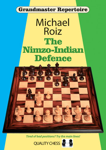 Grandmaster Repertoire: The Nimzo-Indian Defence — download book