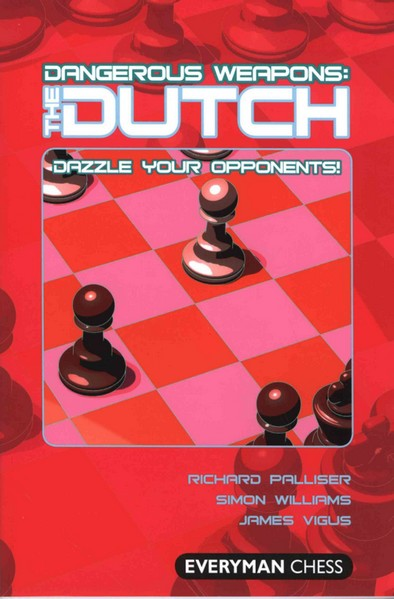 Dangerous Weapons: The Dutch — download book