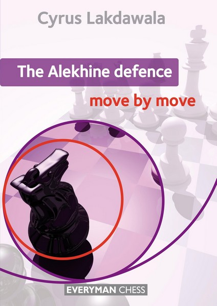 Alekhine Defence: Move by Move — download book