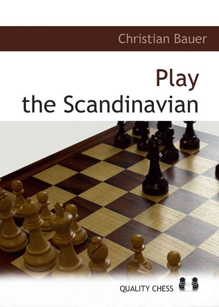 Play the Scandinavian — free download book