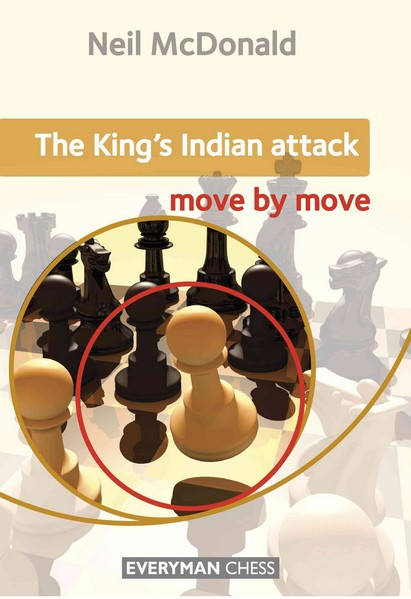 King's Indian Attack: Move by Move — download book