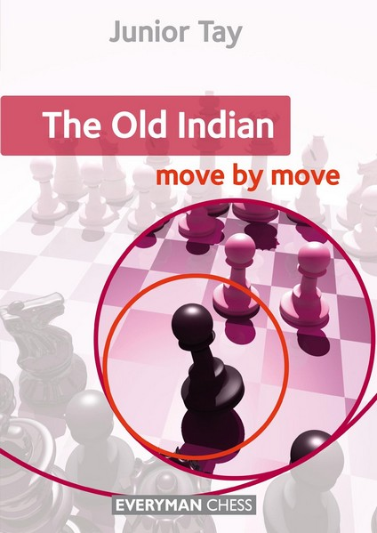 The Old Indian: Move by Move — download book