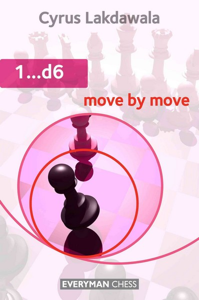 1...d6: Move by Move — download book