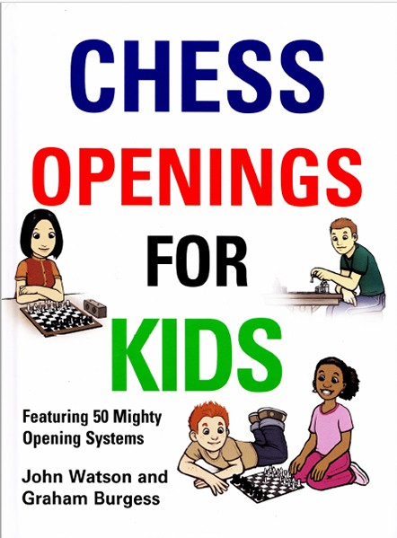 Chess Openings for Kids — download book