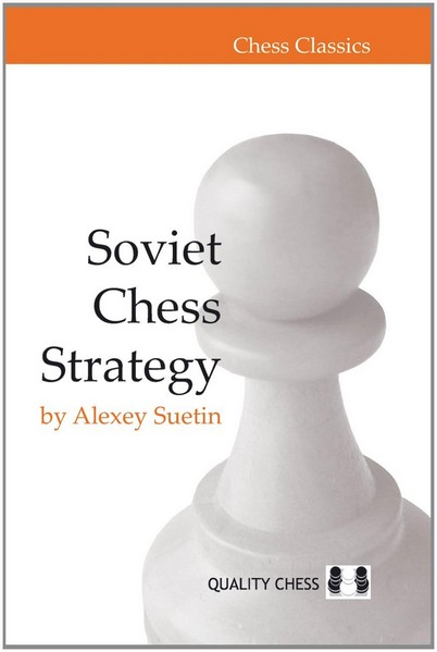 Soviet Chess Strategy — download book
