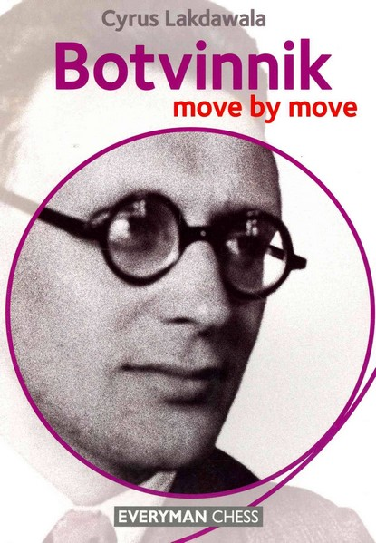 Botvinnik: Move by Move — download book