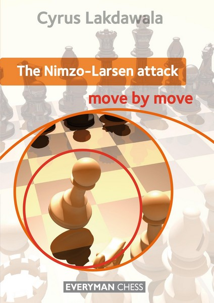 The Nimzo-Larsen Attack: Move by Move - download book