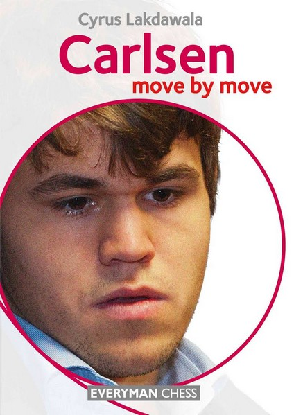 Carlsen: Move by Move — download book