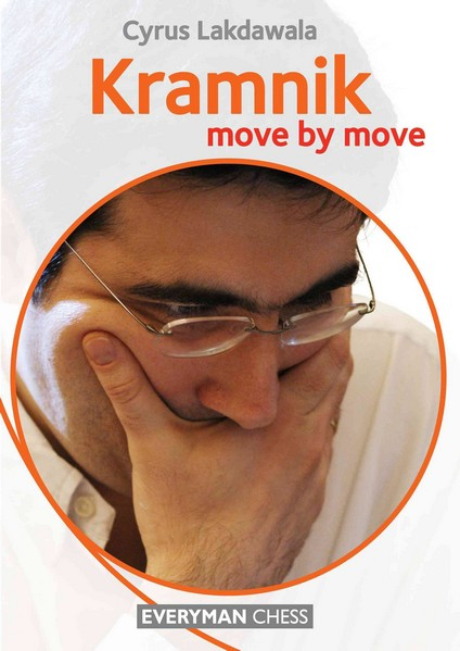 Kramnik: Move by Move — download book
