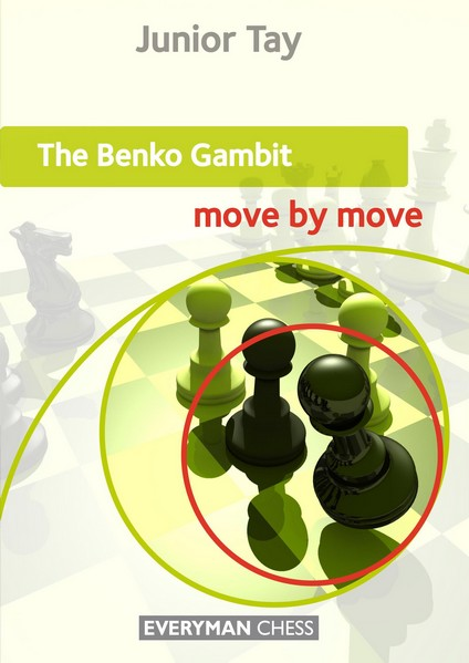 The Benko Gambit — download book