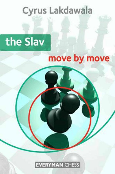 The Slav: Move by Move — download book