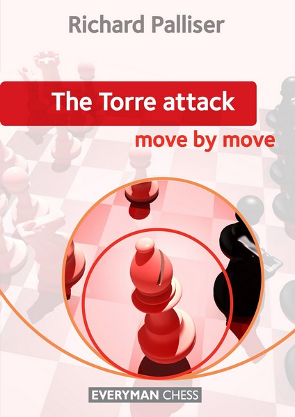 The Torre Attack: Move by Move — download book