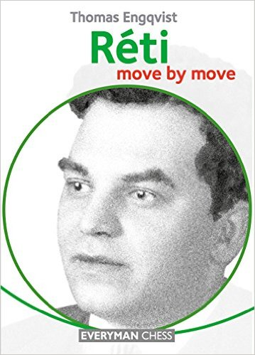 Reti: Move by Move — download book