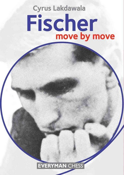 Fischer: Move by Move — download book