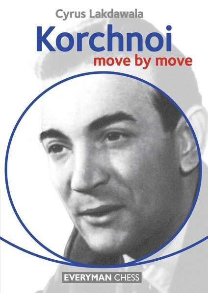 Korchnoi: Move by Move — download book