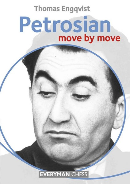 Petrosian: Move by Move — download book