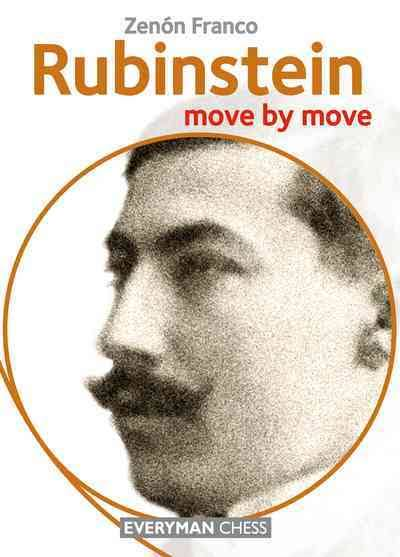 Rubinstein: Move by Move — download book