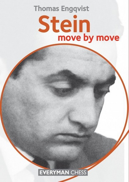 Stein: Move by Move - download book