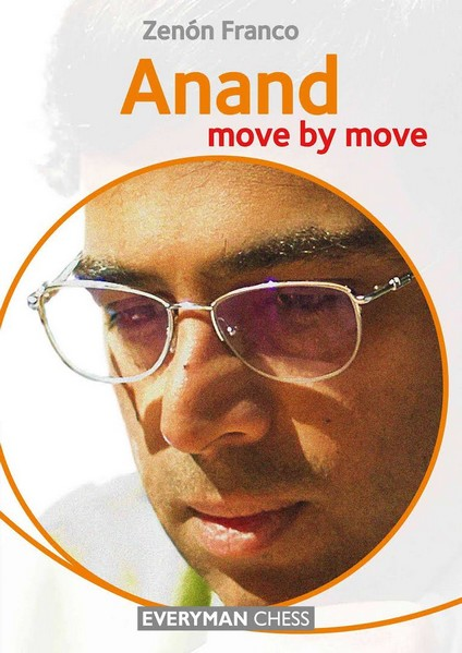 Anand: Move by Move - download book