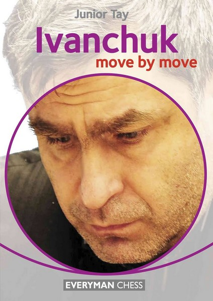 Ivanchuk: Move by Move — download book