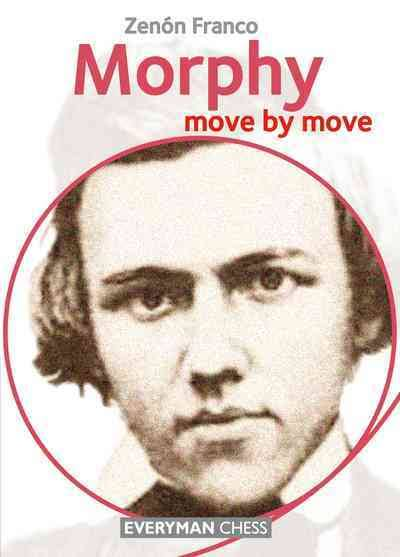 Morphy: Move by Move — download book