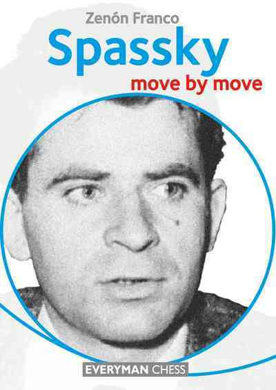 Spassky: Move by Move — download book