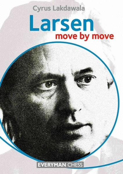Larsen: Move by move — download book