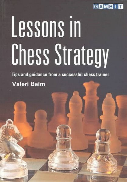 Lessons in Chess Strategy — download book