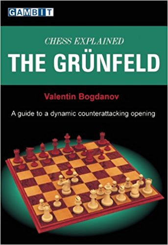 Chess Explained: the Grunfeld — download book