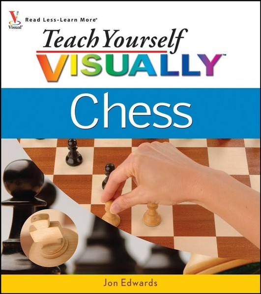 Teach Yourself Visually Chess — download book