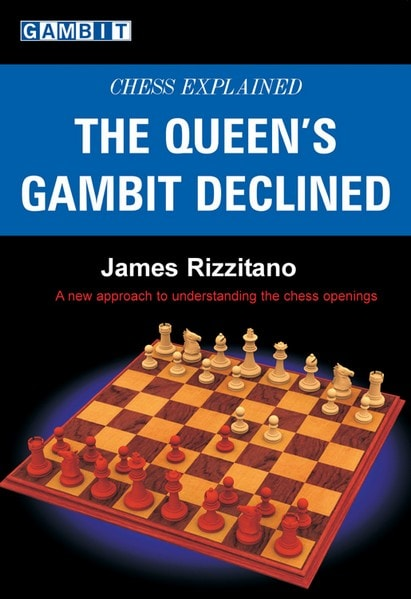 Chess Explained: The Queen's Gambit Declined — download book
