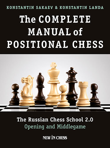 The Complete Manual of Positional Chess — download book