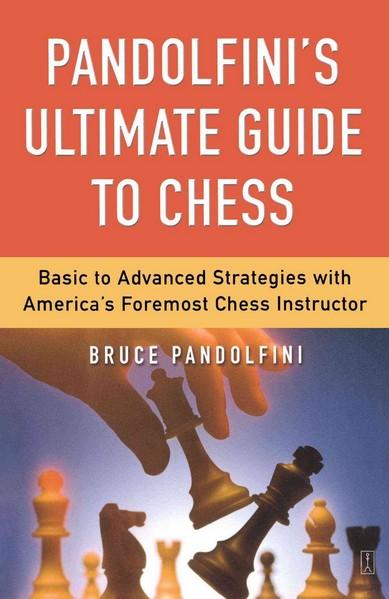 Pandolfini's Ultimate Guide to Chess — download book