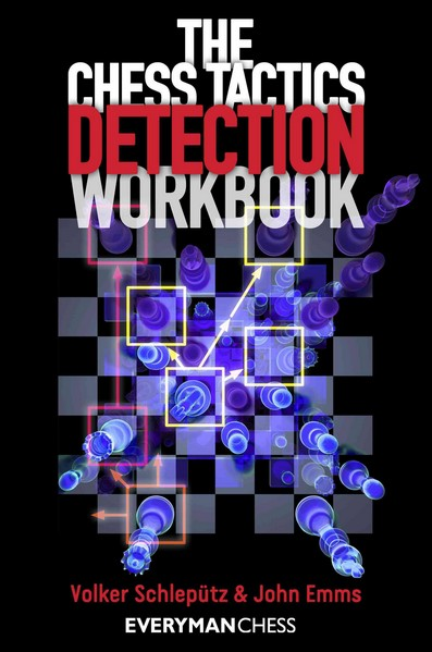 The Chess Tactics Detection Workbook — download book