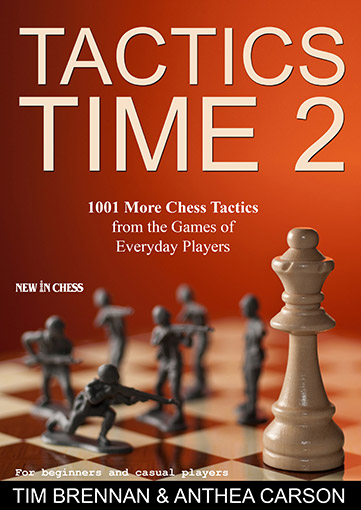Tactics Time 2 — download book