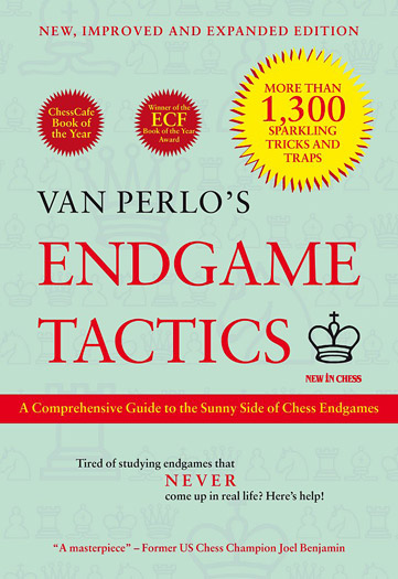 Endgame Tactics: A Comprehensive Guide to the Sunny Side of Chess Endgames 2014