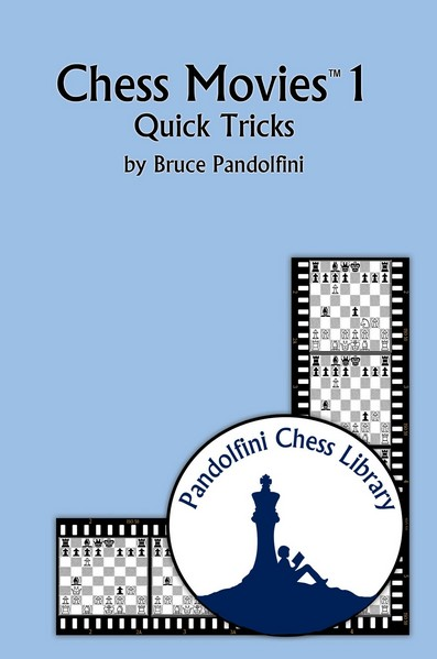 Chess Movies 1: Quick Tricks