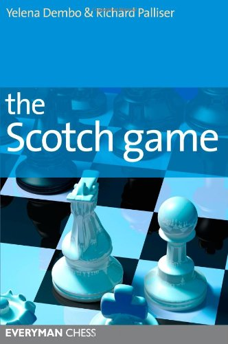Scotch Game (Everyman Chess)