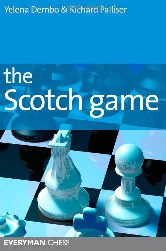 Scotch Game (Everyman Chess)