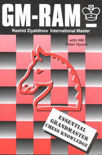 GM-RAM: Essential Grandmaster Chess Knowledge