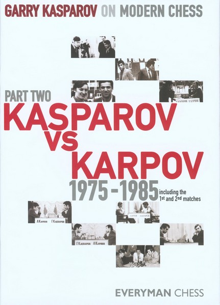 Garry Kasparov on Modern Chess, Part 1, 2